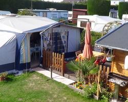 Camping de la Colme - Looberghe