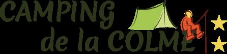 Camping de la Colme